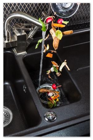 Garbage Disposal Repair and Replacement Milton